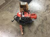 DAYTON Shop Equipment 9K601E